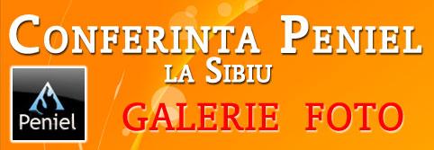 Peniel Sibiu 2012 - Galerie foto
